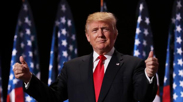 Trump anuncia quién podría ser su compañero de fórmula en 2024