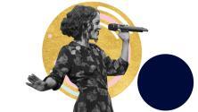 El secreto del éxito: el desamor de Natalia Lafourcade dio vida a 'Hasta la raíz' que ganó el Latin GRAMMY 2015