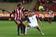 Chivas rescató el empate de último minuto ante Atlante en la Copa MX