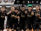 LAFC vence a SJ Earthquakes, pese a gol de Carlos Fierro a pase de Javier 'Chofis' López