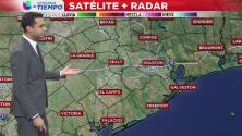 Ventana al Tiempo: ¿La lluvia hará presencia este fin de semana en Houston?