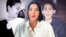 """Francisca se separó de su hijo Gennaro y sintió que le faltaba """"la mitad del alma"""""""