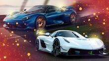 Estos son los carros que nos gustaría recibir en esta Navidad 2020
