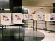 Habitantes del Condado Fresno participan en la elección revocatoria de Gavin Newsom