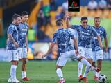 Diogo de Oliveira alista su debut con los Pumas en el Clásico Capitalino ante América