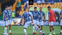 Diogo de Oliveira se perfila para debutar con Pumas ante América