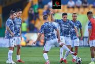 Diogo de Oliveira alista su debut con los Pumas ante América
