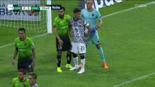 Resumen del partido América vs FC Juárez