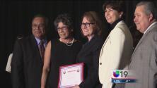 Honran a legisladoras hispanas de California por su labor a favor de la comunidad