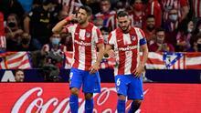 """Suárez niega el festejo de la 'llamada': """"Nada que ver Koeman"""""""