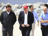 Trump cuts off aid to Honduras, Guatemala and El Salvador