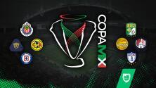 Pumas y Chivas, obligados a destacar en la Copa MX en el Clausura 2019