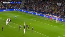 ¡Gol del RB Salzburg! Adeyemi puso el 1-0 sobre el LOSC Lille