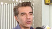 ¡Bombazo! Adrián Uribe dijo quién es el novio de Marjorie de Sousa