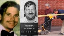 Identifican a una víctima del asesino serial, John Wayne Gacy, 45 años después