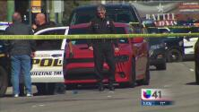 San Antonio registra un alarmante aumento de homicidios en 2016
