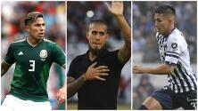 Los fichajes más importantes de este Clausura en la Liga MX
