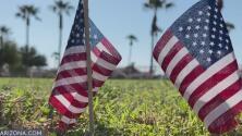 Arizona: conmemoración del vigésimo aniversario de los atentados del 9/11