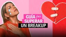 Guía rápida para sobrevivir a una ruptura amorosa: consejos y compras indispensables | La Insider