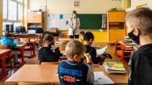 Daily Pass y mascarilla: las medidas que tomarán escuelas públicas de Los Ángeles para evitar casos de coronavirus