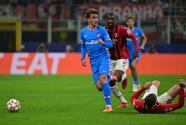 Atlético de Madrid viene de atrás para doblegar al Milan