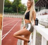 Conoce a Alica Schmidt: Nombrada la atleta más sexy del mundo que competirá en los Juegos Olímpicos