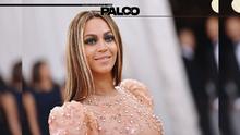 Los diamantes son los mejores amigos de Beyoncé