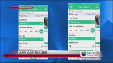 Compra y venda autos de forma sencilla con esta app
