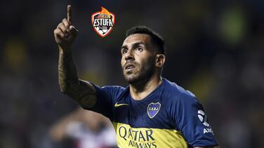 Carlos Tévez suena para ser la siguiente 'bomba' de MLS