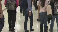 Uno de cada cinco estudiantes faltaron más de 17 días a clases en escuelas públicas de Chicago