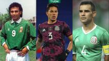 ¿Con Carlos Salcedo? IFFHS revela su 'dream team' histórico de Concacaf