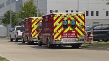 Tres bomberos en condición grave tras explosión que dejó 8 heridos en edificio al sur de Dallas