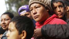 Los desafíos que enfrentan los migrantes de la caravana refugiados en Tijuana