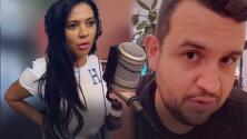 Programa de chismes se retracta y pide disculpas a Carla Medrano por involucrarla en infidelidad con integrante de Calibre 50