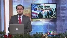 Casos reales de la migra: ¿cuál es el proceso para solicitar asilo en Estados Unidos?