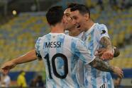 FINAL | Argentina es Campeón de la Copa América