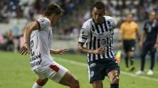 Panoramas nublados para Monterrey y Chivas en la Liga MX