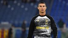 ¡CR7 is back! Pirlo confirma su reaparición con la Juventus