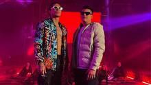 Salcedo alista su debut como cantante a lado de Chayín Rubio