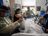 California supera las 70 mil muertes por coronavirus