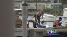 Identifican a víctima de accidente de bote