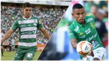 Santos y León ya tienen sus 22 protagonistas para iniciar el duelo en Torreón