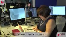 "Jorge Ramos ""Sin Miedo"" en Ninoska en Mambí – Parte 4"