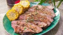 3 tips infalibles para que la carne asada a la parrilla quede perfecta