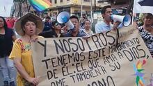 """""""Hay problemas con discriminación en habitación y salud"""": reporte sobre la comunidad LGBTQ en Austin"""