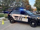 Arrestan a hombre después de destruir una tienda 7-11 con un bate de beisbol