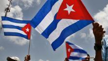 """""""Nos marginaron"""": indignación entre cubanos a quienes impidieron entrar a la plaza San Pedro, en el Vaticano"""