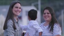 Un triunfo para la comunidad LGBTQI: permiten por primera vez en Jalisco que una pareja homoparental adopte un niño