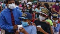"""""""Mi sueño era americano, pero ahora es hondureño"""": los anuncios de radio que paga EEUU para desalentar la migración"""