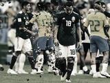 """Exclusiva   Andrés Guardado lo reconoció: """"Me pasó por la cabeza dejar al Tri"""""""